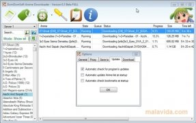 Anime Downloader immagine 1 Thumbnail