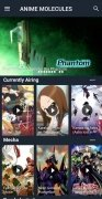 Anime Molecules image 1 Thumbnail