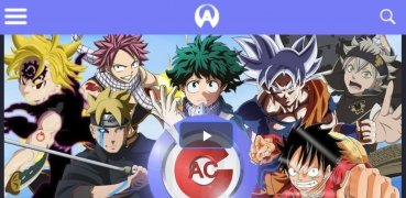 Animes Órion imagen 2 Thumbnail