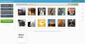 Animoto Изображение 5 Thumbnail