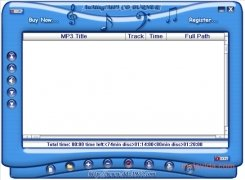 AnMing MP3 CD Burner imagen 1 Thumbnail