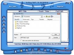 AnMing MP3 CD Burner immagine 2 Thumbnail