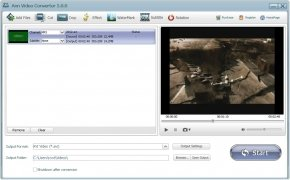 Ann Video Converter immagine 1 Thumbnail