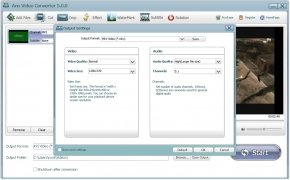Ann Video Converter immagine 2 Thumbnail