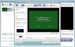 Ann Video Converter immagine 3 Thumbnail