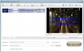Ann Video Converter immagine 4 Thumbnail
