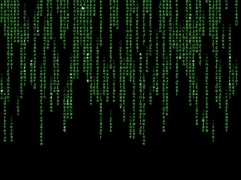 Another Matrix Screen Saver Изображение 1 Thumbnail