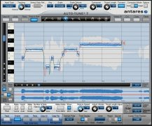 Antares Auto-Tune imagen 1 Thumbnail