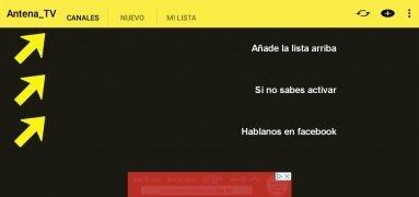 Antena TV Lite imagen 3 Thumbnail