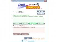 Anti-Dialers imagen 1 Thumbnail