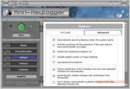 Anti-keylogger Изображение 3 Thumbnail