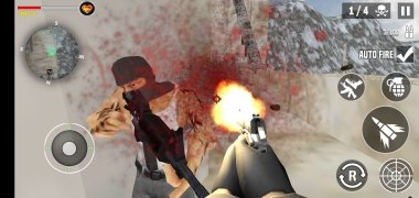 Anti-terrorist Shooting Mission image 10 Thumbnail