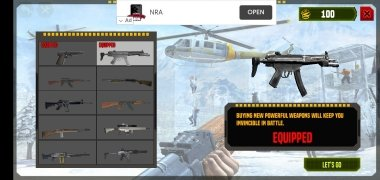 Anti-terrorist Shooting Mission image 4 Thumbnail