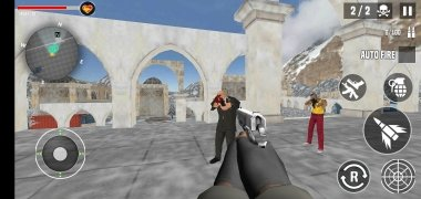Anti-terrorist Shooting Mission image 5 Thumbnail