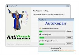 AntiCrash  3.6.1 imagen 3