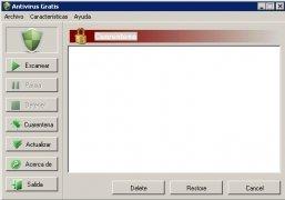 Antivirus Gratis imagen 4 Thumbnail