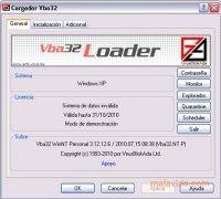 Antivirus VBA32 imagem 3 Thumbnail
