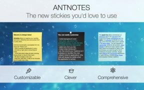 Antnotes immagine 1 Thumbnail