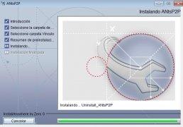 ANts P2P imagen 1 Thumbnail