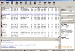 Anubis P2P imagem 2 Thumbnail