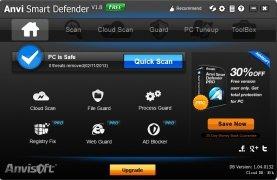 Anvi Smart Defender imagem 1 Thumbnail