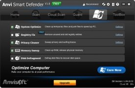 Anvi Smart Defender imagem 5 Thumbnail