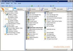 AnVir Task Manager immagine 1 Thumbnail