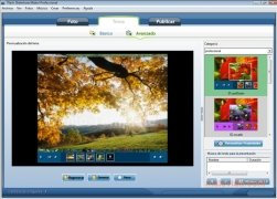 ANVSOFT Flash Slideshow Maker imagen 3 Thumbnail
