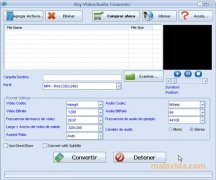 Any Video/Audio Converter immagine 1 Thumbnail