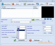 Any Video/Audio Converter immagine 3 Thumbnail