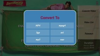 Any Video Converter image 5 Thumbnail