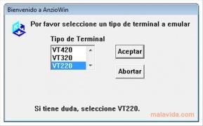 AnzioWin imagen 3 Thumbnail