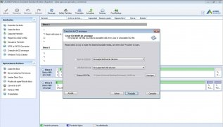 AOMEI Partition Assistant immagine 5 Thumbnail