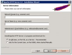 Apache HTTP Server immagine 4 Thumbnail