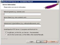 Apache HTTP Server image 4 Thumbnail