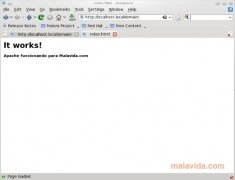 Apache HTTP Server image 1 Thumbnail