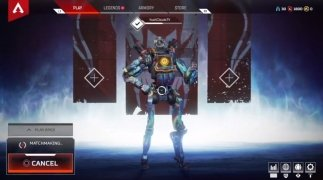 Apex Legends image 2 Thumbnail
