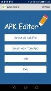 APK Editor imagen 1 Thumbnail