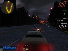Apocalypse Motor Racers Изображение 2 Thumbnail