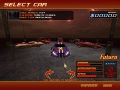 Apocalypse Motor Racers Изображение 3 Thumbnail