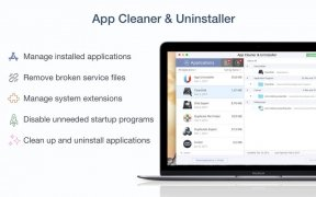 App Cleaner & Uninstaller image 1 Thumbnail