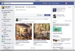 App for Facebook immagine 1 Thumbnail