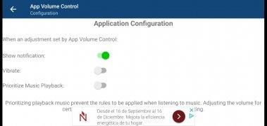App Volume Control imagen 2 Thumbnail