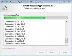 AppCompactor imagen 2 Thumbnail