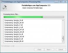 AppCompactor Изображение 2 Thumbnail