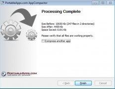AppCompactor imagen 3 Thumbnail