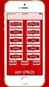 AppGoles HD Deportes imagen 1 Thumbnail