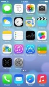 Apple iOS 7 image 1 Thumbnail