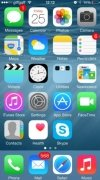 Apple iOS 8 image 2 Thumbnail