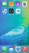 Apple iOS 9 imagen 2 Thumbnail